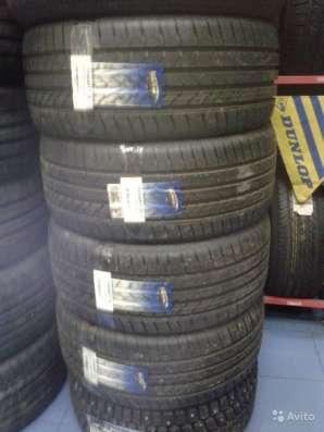 Новые комплекты данлоп 225/55 R18 Sport 7000