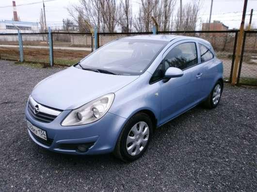 Продажа авто, Opel, Corsa, Автомат с пробегом 87000 км, в Волжский Фото 4