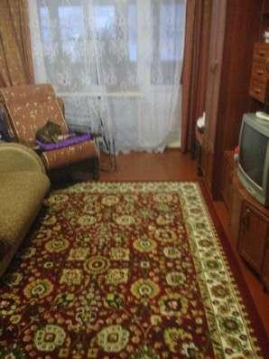 Трехкомнатную квартиру