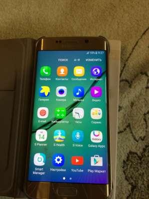 Samsung galaxy s6 edge 32гб