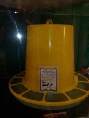 Кормушка для птиц 5 кг в Липецке Фото 1