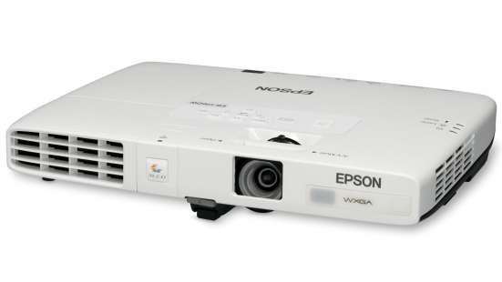 Продам проектор Epson EB-1751