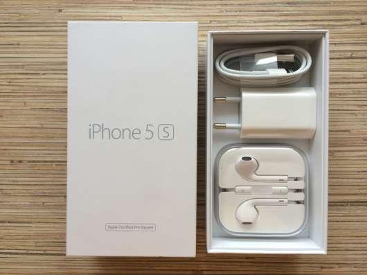 IPhone 5s 16G в Москве Фото 5
