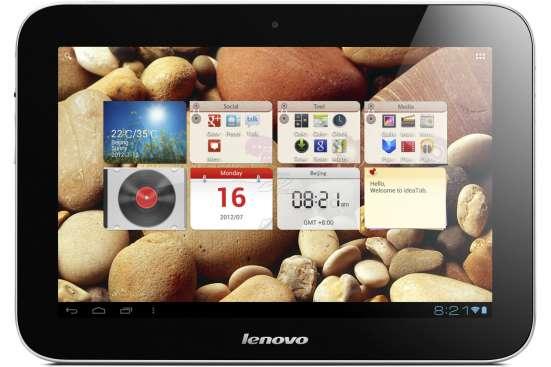 Планшет Lenovo ideatab s2109A