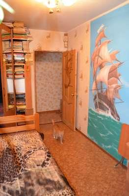 Продается 2-х комнатная квартира ул. Академика Павлова д.5