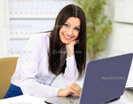 Работа на компьютере без вложений!