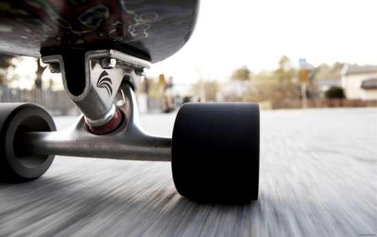 Ремонт и смазка роликов, самокатов, скейтов