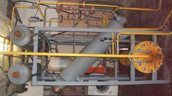 Экстрактор углекислотный (СО2)
