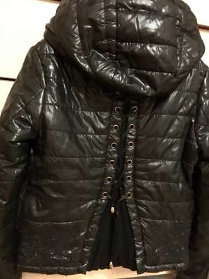 Курточки весна/осень