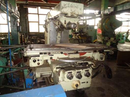 Продаю станки токарные, фрезерные, сверлильные, пресса в Нижнем Новгороде Фото 2