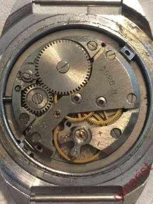Часы Ракета СССР, 70-е гг в Балашихе Фото 1