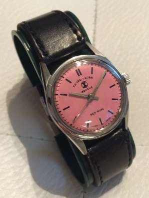 Швейцарские часы Favre-Leuba