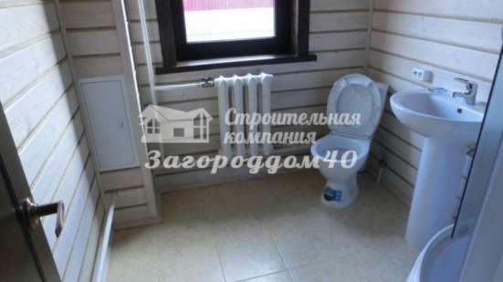 Дома Киевское шоссе продажа в Москве Фото 3
