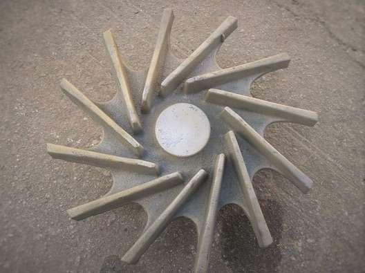 Литейка льём чугун бронза металл 3D изготовление от 1 дня