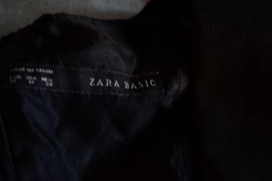 Ділова жилетка zara
