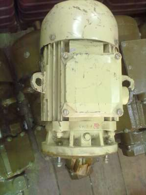 Электродвигатели 2ДМШ 100.