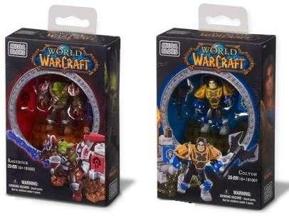 World of Warcraft Mega bloks в Ижевске Фото 4