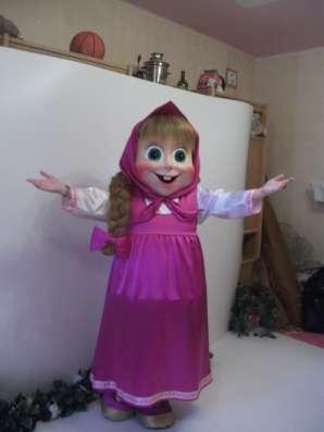 Ростовые куклы в технологии пластика