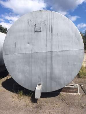 Продам резервуар РГС-25 (бочку, цистерну) V 25 м3