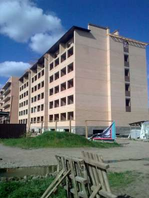 Продажа цокольного этажа