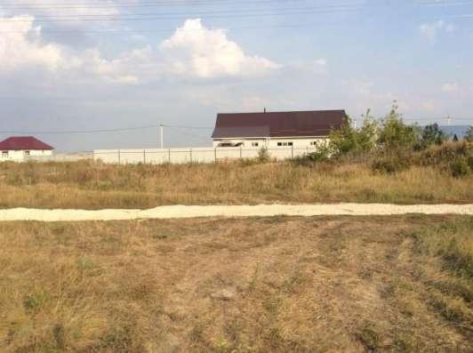 Продается земельный участок на Аргамач в г. Елец Фото 3