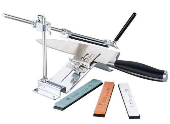 Ручной станок для заточки ножей
