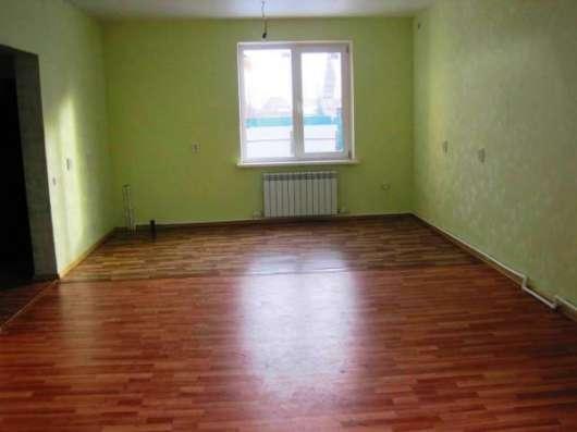 Продается новый дом, район Березняки в Тюмени Фото 1