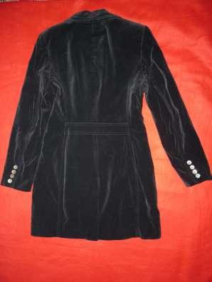 Стильный удлиненный пиджак в Москве Фото 1