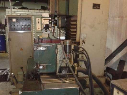 станок электроэрозионный копировально-прошивочный в Набережных Челнах Фото 4