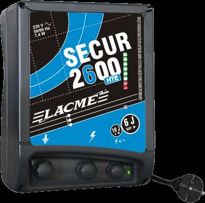 Купить электропастух, цена оптимальной комплектации Lacme в Москве Фото 4