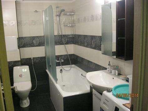Снять однокомнатную квартиру в Севастополе