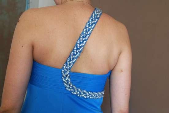 Нарядное платье в пол на выпускной или свадьбу в Туле Фото 4