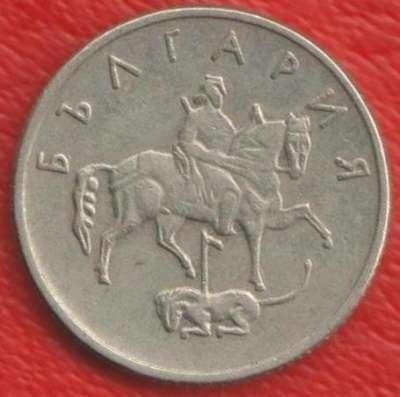 Болгария 10 стотинок 1999 г