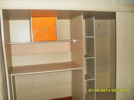 Продам кровать чердак в Новосибирске Фото 2