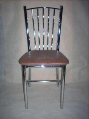 Изготовление стульев и столов