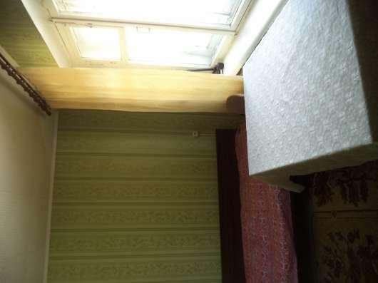 Продаю комнату 15 кв. м в семейном общежитие в пгт. Михнево Фото 4