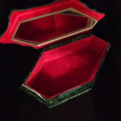 Шкатулка для украшений в Уфе Фото 4