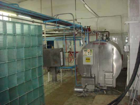 Аренда производственного помещения в г. Чехов Фото 1