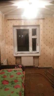 2-х комнатная квартира с индивидуальном отоплением