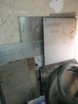 Продаю металлопрокат- листы, круги, кольца, проволока и тд в Дзержинске Фото 5