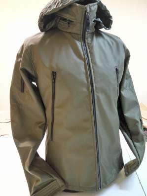Куртка softshell oliva outdoor