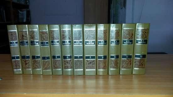 Книги. Миниатюр издание 1988 г. ПСС Л.Н. Толстого в 12 томах