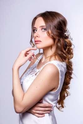 Свадебный стилист в Нижнем Новгороде Фото 1