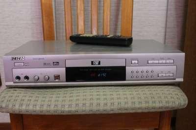 DVD-плеер BBK DVD-AB908S