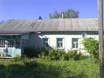 Дом в Рязанской области
