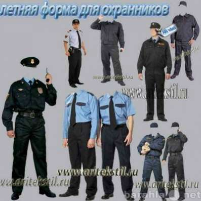 форма для МВД, ДПС,охранников в Тюмени Фото 1