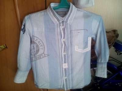 рубашка х/б. BOBОLI