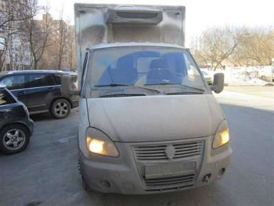 грузовой автомобиль ГАЗ 3302 (АФ-37170А) в Москве Фото 6