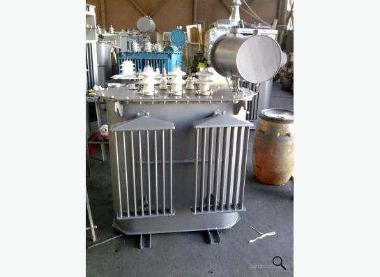 Трансформатор масляный ТМ(Г) 250/10(6)-0,4