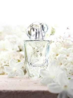 Парфюмерная вода Amour от Avon